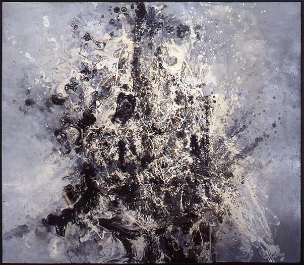 PETER VOGEL - EXPLOSION, 1969
